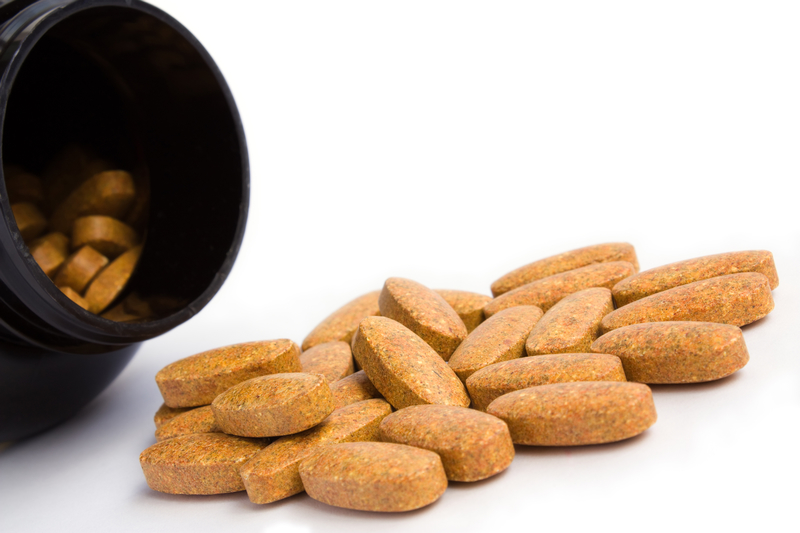 multivitamins and the immune system