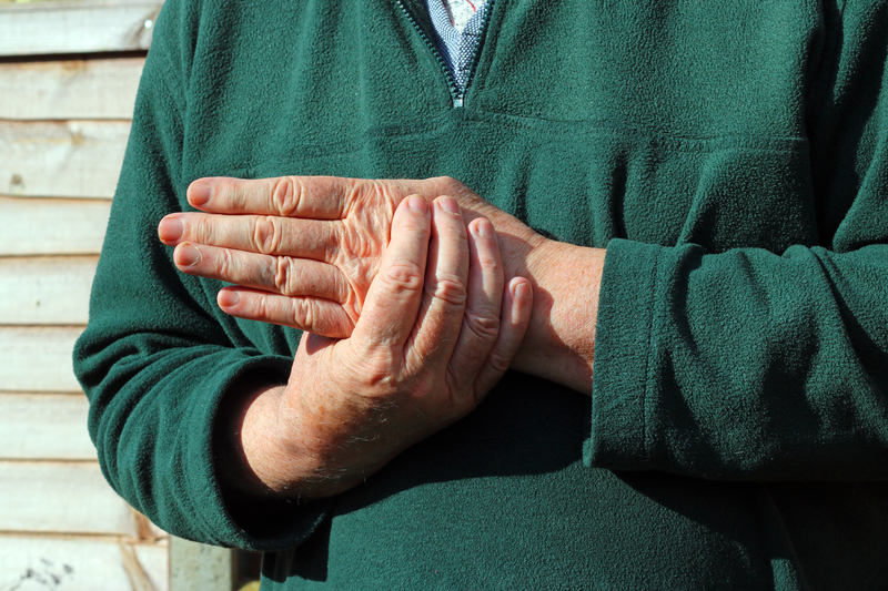 natural remedies that help with arthritis