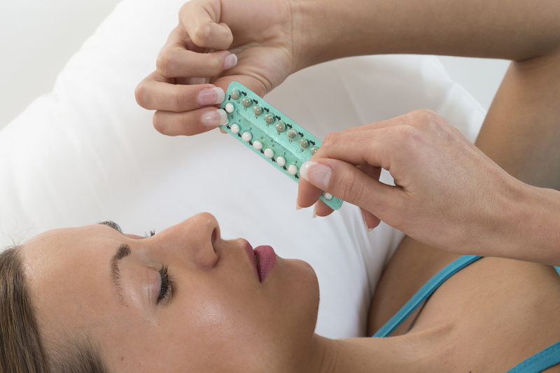 Effects on the Body From Using Birth Control Long Term