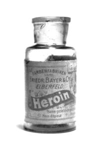 Heroin has been harming unborn babies throughout multiple centuries