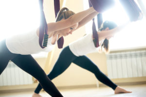 Yoga greatly reduces headaches, body aches and migraines
