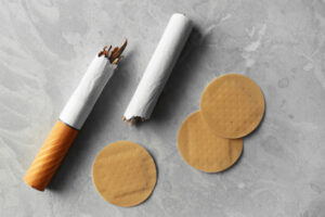 How to Quit Cigarettes with Patches